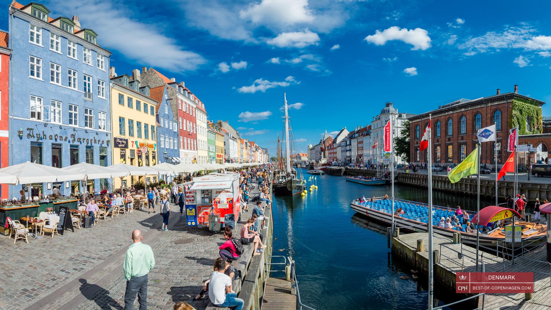 Best Copenhagen Food Tour