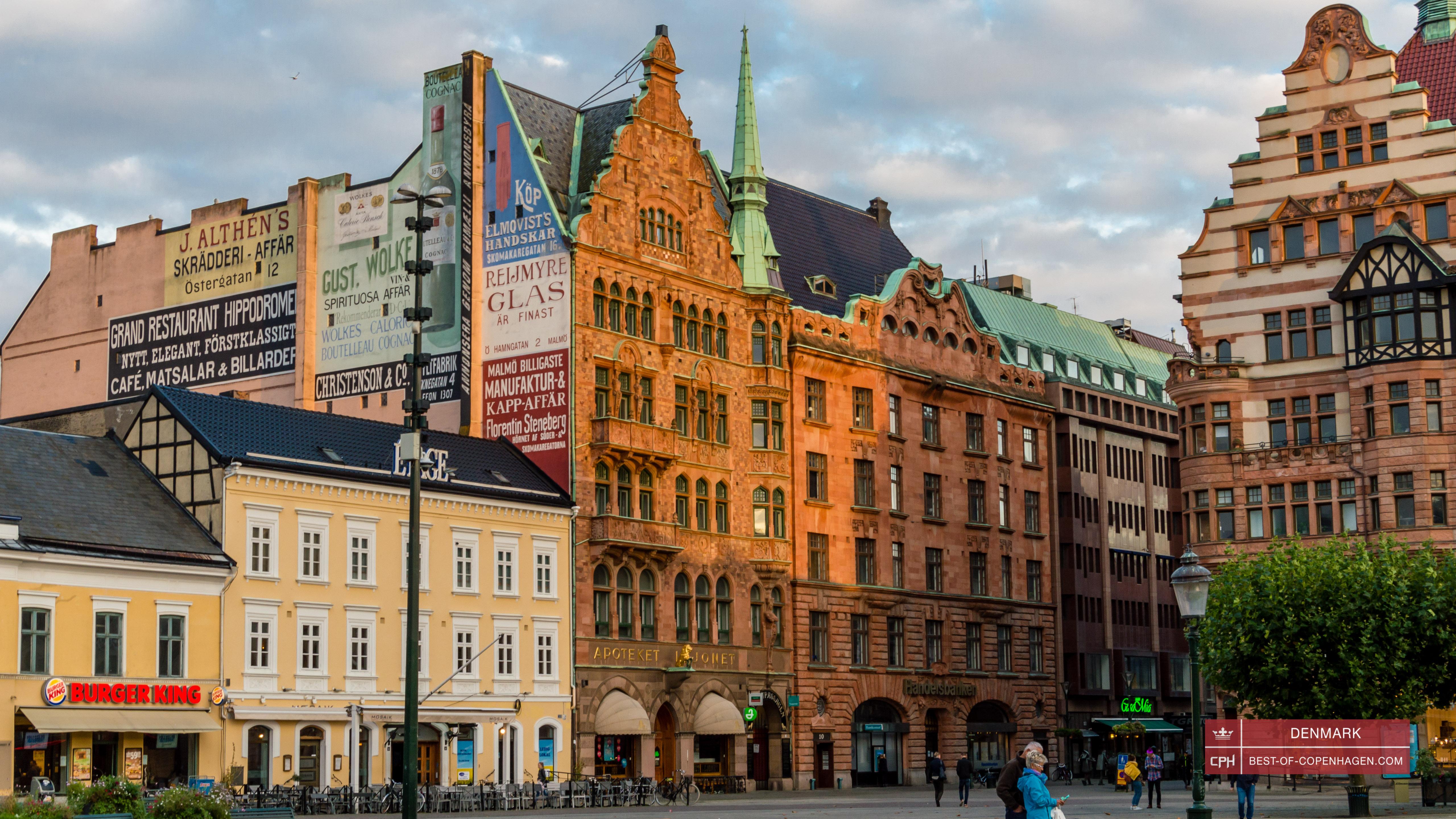 The Grand Hotel Copenhagen